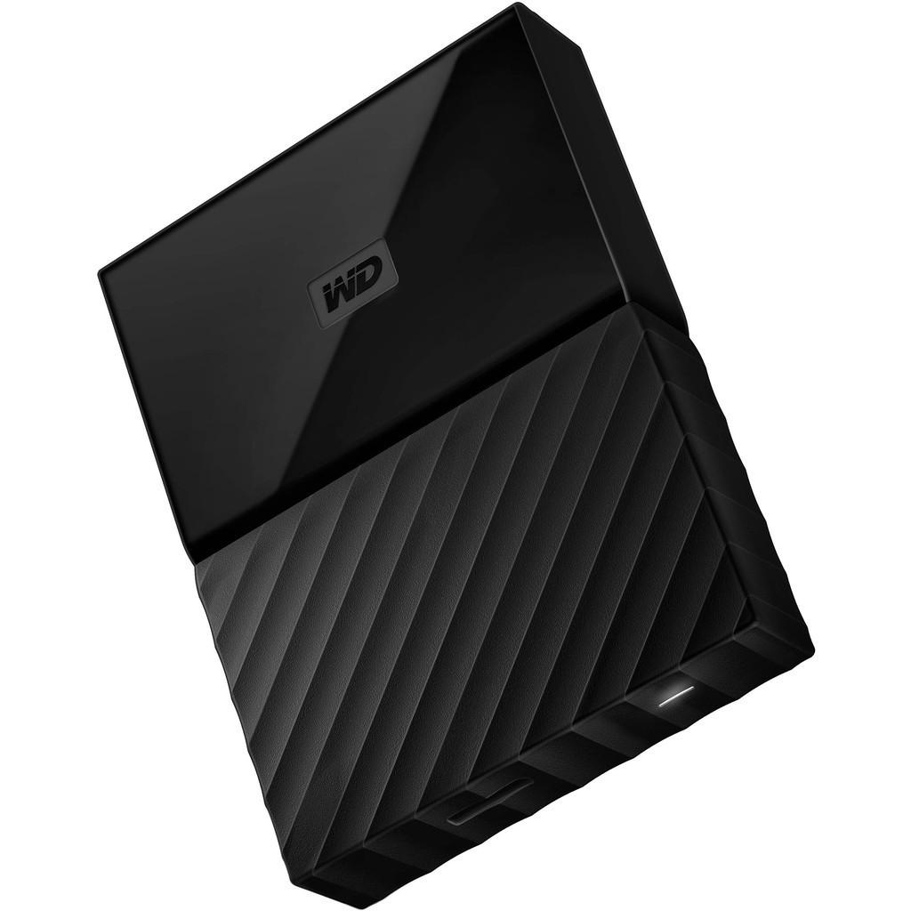 [CỰC ĐẸP]  Ổ cứng di động My Passport 1TB 2TB 4TB USB 3.0  | HÀNG MỚI
