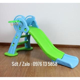 Cầu trượt cho bé loại từ 1 đến 6 tuổi