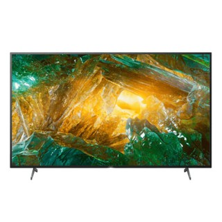 Smart Tivi 4K 55 inch Sony KD-55X8050H HDR Android