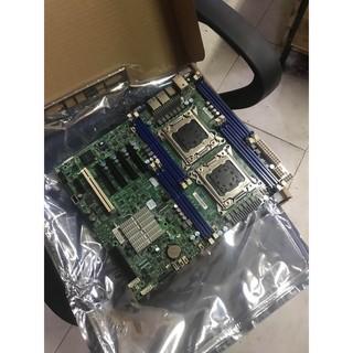 [1 đổi 1]Mainboard Bo mạch chủ Huananzi X79 M-ATX hỗ trợ Xeon E5-16xx, E5-2xxx V1, V2