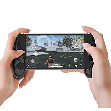 Tay cầm chơi game tích hợp Joystick cực nhạy - 3366238 , 1235813111 , 322_1235813111 , 199000 , Tay-cam-choi-game-tich-hop-Joystick-cuc-nhay-322_1235813111 , shopee.vn , Tay cầm chơi game tích hợp Joystick cực nhạy