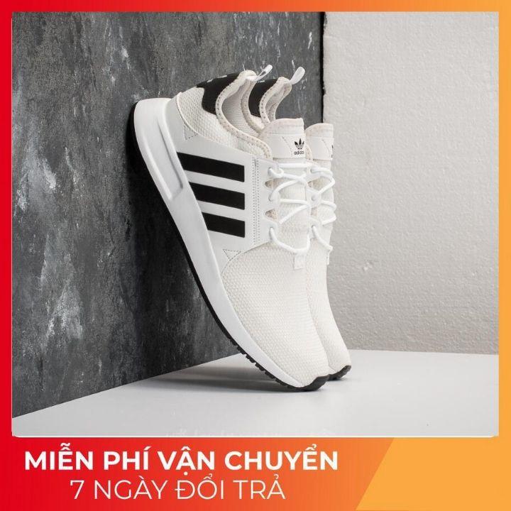 Giầy Thời trang Nam Nữ XPLR màu trắng vạch phản quang [TĂNG 5CM CHIỀU CAO] Full box, phụ kiện để đi học,đi chơi, du lịch