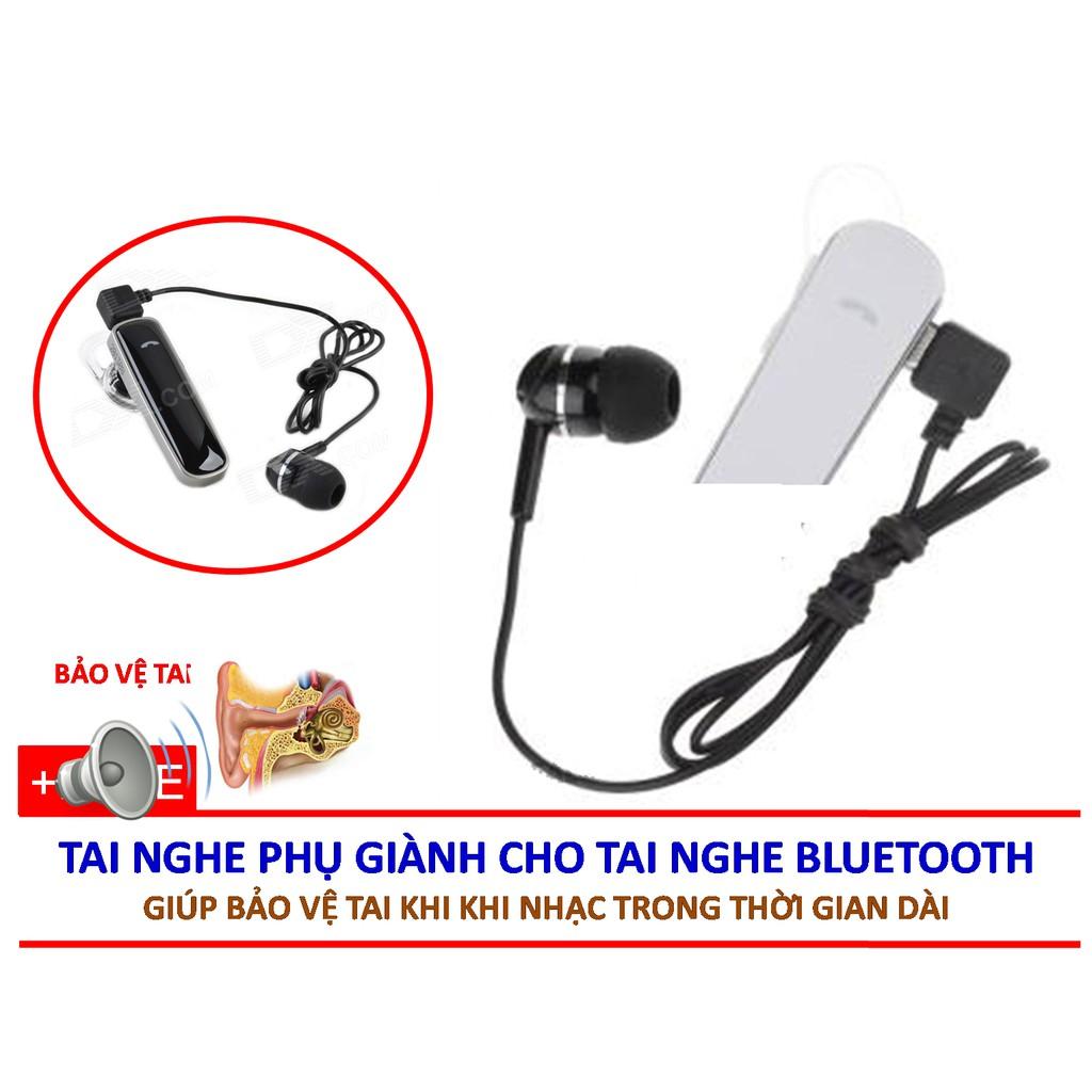 Tai nghe phụ (Loại xịn) cho tai nghe Bluetooth 1 bên