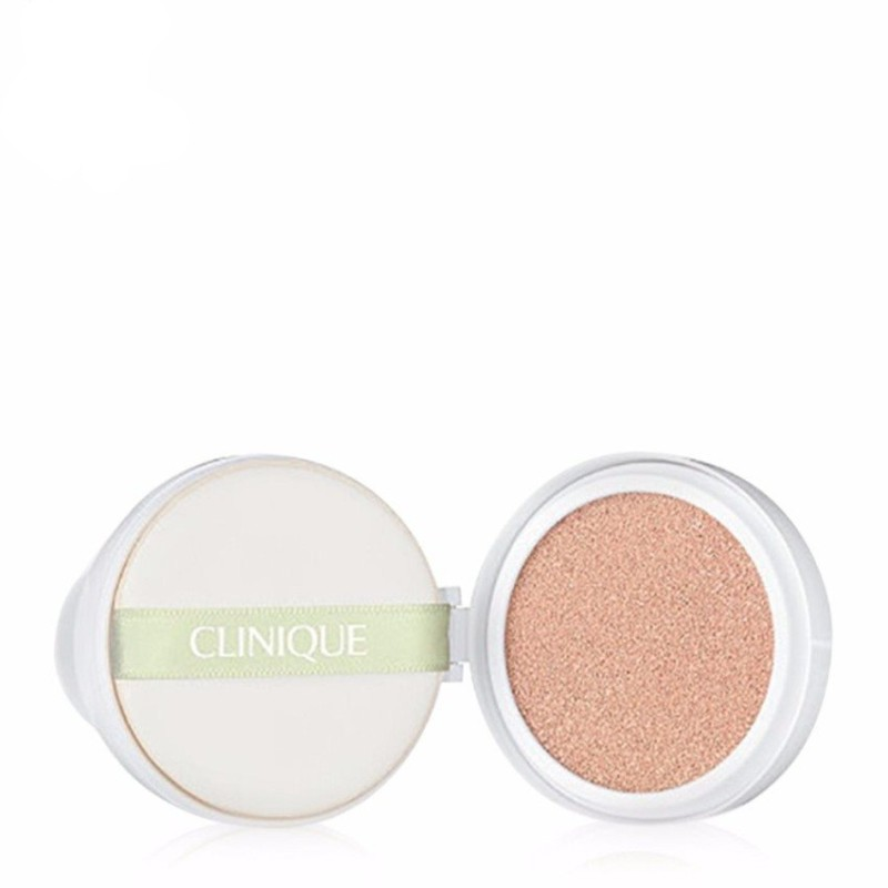 Phấn nước Clinique Super City Block BB Cushion Compact Refill SPF 50/PA++++ #Medium 12g