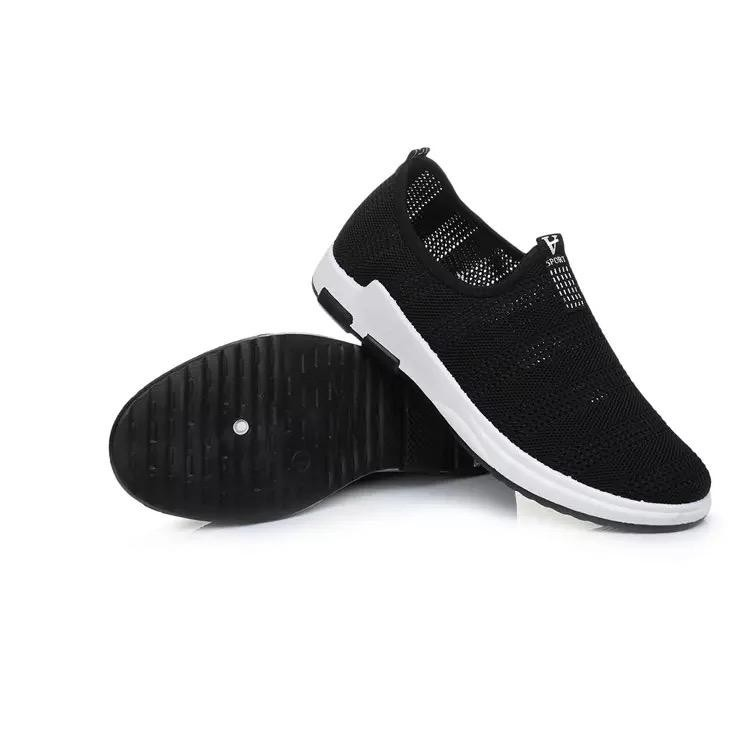 Giày Lười Thể Thao Mùa Hè BT 06