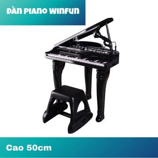 Đàn piano winfun quà tặng tã meries