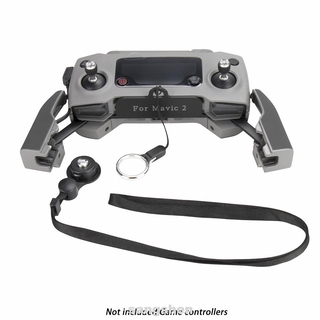 Hang Buckle Remote Control Accessorie Professional Neck Strap For DJI MAVIC 2 Pro