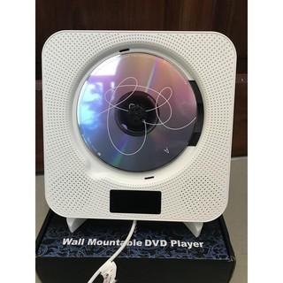 MÁY NGHE NHẠC DVD PLAYER - CHẠY ĐĨA CD,DVD HÀNG CHÍNH HÃNG (K62) thumbnail