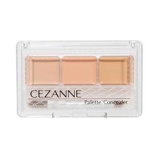 Kem che khuyết điểm Cezanne Palette-4.5g thumbnail