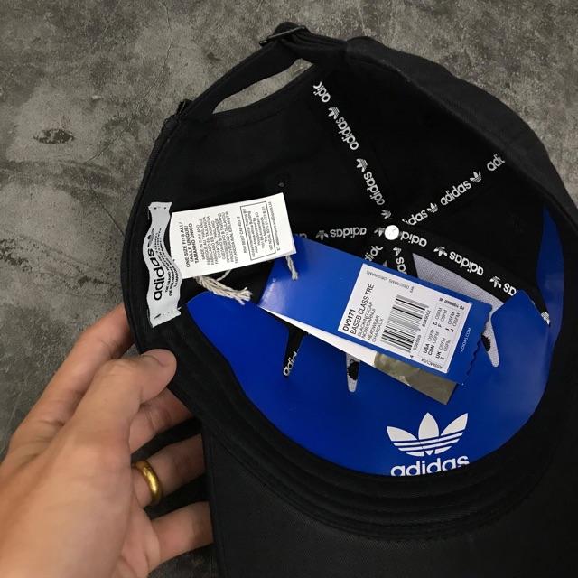 Mũ trefoil - mũ adidas