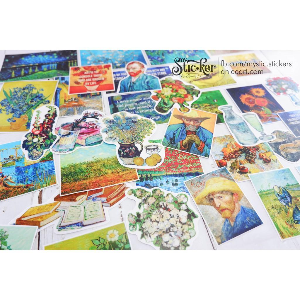 sticker dán/freeship từ 150k/sticker dán đồ /đẹp/giá rẻ