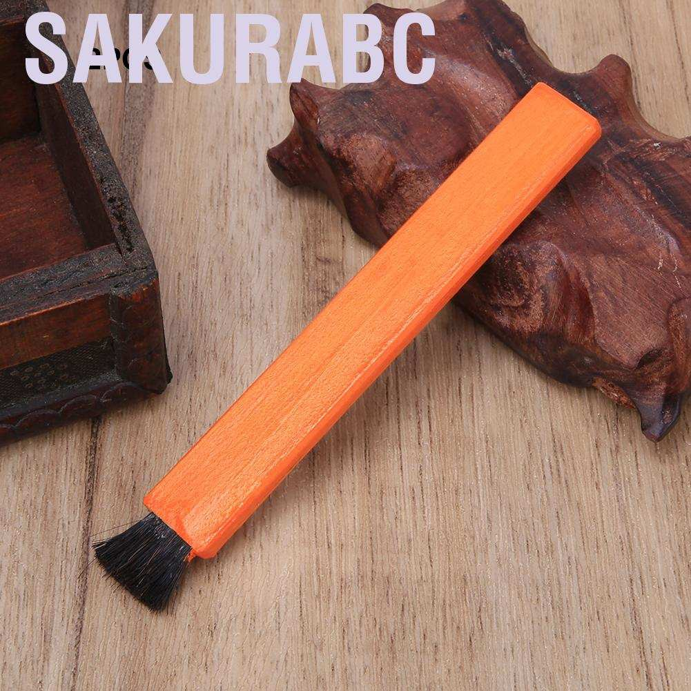 Set 2 Cọ Vệ Sinh Đồng Hồ Chuyên Nghiệp Sakurabc