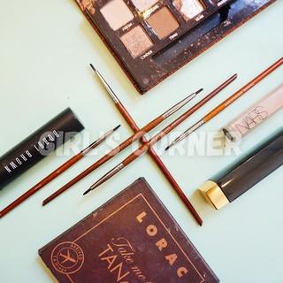 Cọ Liner Makeup Forever 250