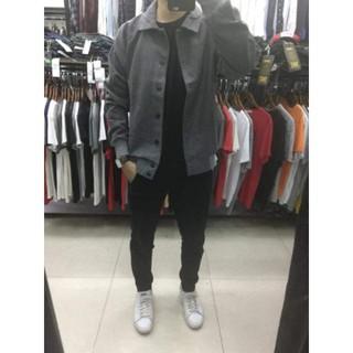 [RẺ VÔ ĐỊCH] Áo khoác nam áo dạ nam dạng ngắn form Hàn Quốc hàng xuất khẩu