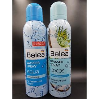 Xịt khoáng Balea Wasser Spray 150ml thumbnail