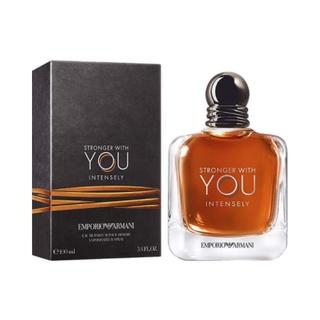 Nước Hoa Nam Giorgio Armani Emporio Armani Stronger With You Intensely EDP - Scent of Perfumes thumbnail