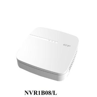 Đầu ghi hình camera IP 8 kênh DAHUA NVR1B08 L thumbnail