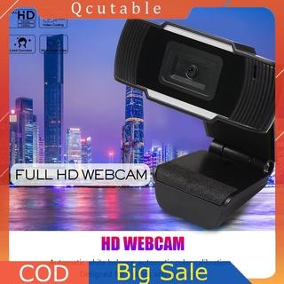 Webcam Kết Nối Usb Cho Máy Tính