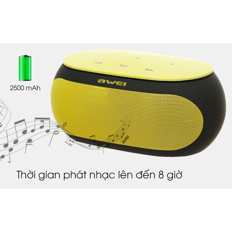 [Free ship HN_HCM] Loa Bluetooth Awei Y200 - Âm Thanh Cực Chất - 3592032 , 1206054697 , 322_1206054697 , 480000 , Free-ship-HN_HCM-Loa-Bluetooth-Awei-Y200-Am-Thanh-Cuc-Chat-322_1206054697 , shopee.vn , [Free ship HN_HCM] Loa Bluetooth Awei Y200 - Âm Thanh Cực Chất