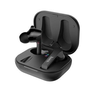 Tai nghe Bluetooth True Wireless Hoco ES34 V5.0 kết nối từng tai riêng lẻ, âm thanh cực hay, pin dùng đến 5H