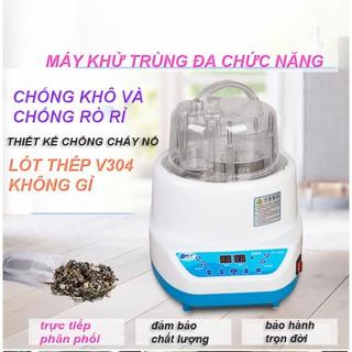 NỒI XÔNG HƠI Dùng Cho Lều xông Hơi ,bồn xông hơi thumbnail