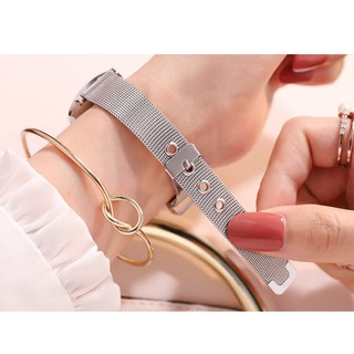 Đồng hồ thời trang nam nữ Kevin dây lưới tuyệt đẹp