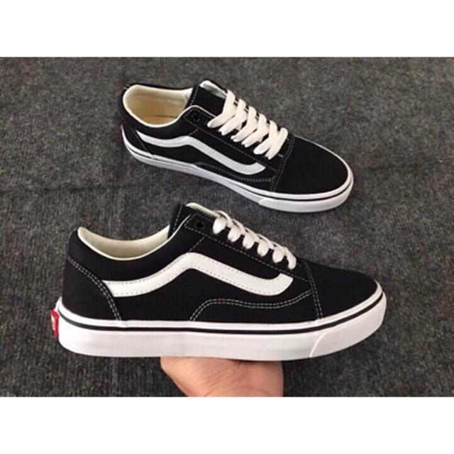 Giày Sneaker Vans Old Skool
