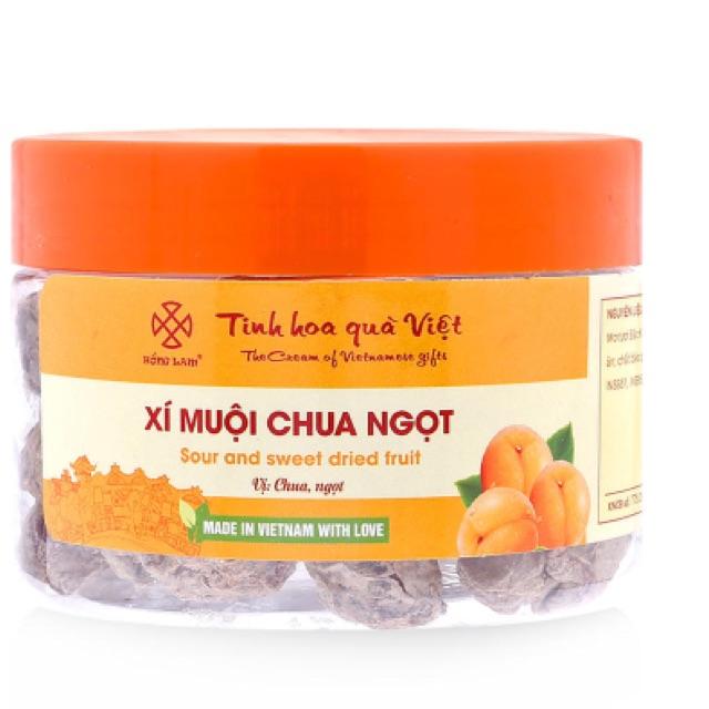 Ô mai xí muội chua ngọt Hồng Lam 200g - 2558533 , 314238366 , 322_314238366 , 75000 , O-mai-xi-muoi-chua-ngot-Hong-Lam-200g-322_314238366 , shopee.vn , Ô mai xí muội chua ngọt Hồng Lam 200g