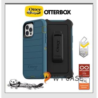 OTTERBOX Ốp Điện Thoại Bảo Vệ Cho Iphone 12 Pro Max 12 / 12 Pro 12 Pro