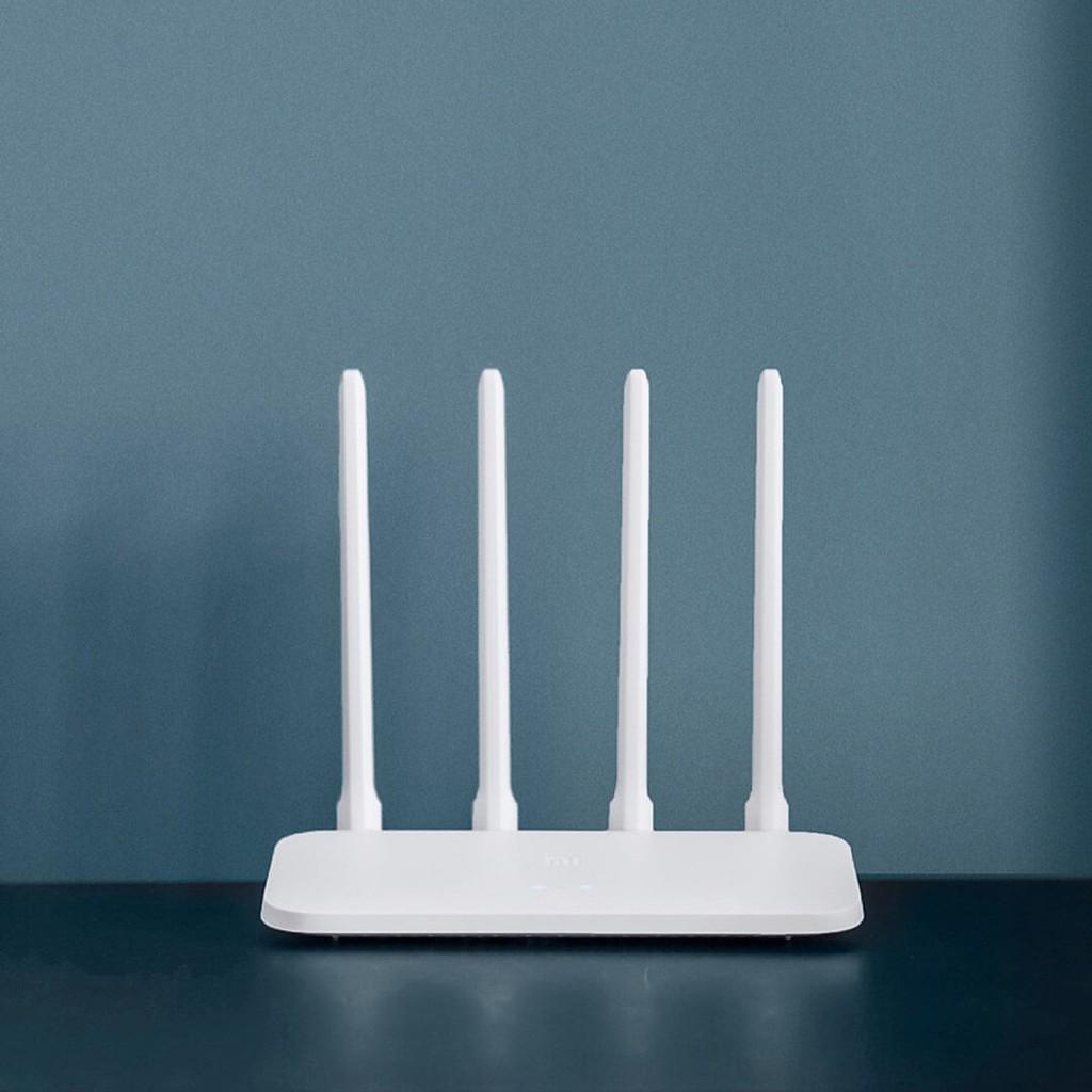 Bộ Phát Wifi Xiaomi R4CM - Mi Router 4C - Hàng Chính Hãng