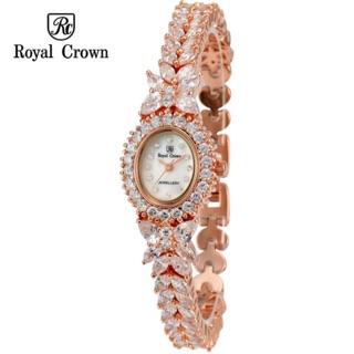 Đồng hồ nữ chính hãng Royal Crown