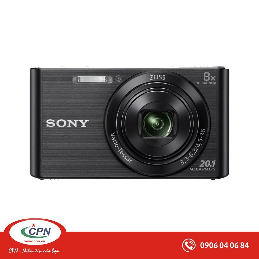 Máy Ảnh Sony DSC W830