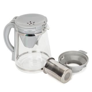 Máy pha trà và cà phê Eurohome ECM-140 công suất 680W dung tích 1250ml bảo hành 12 tháng