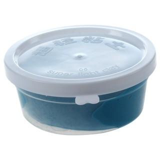 24x Soft Polymer Plasticine Effect Clay Blocks DIY Educational Toy