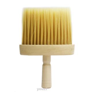 Bàn Chải Cán Gỗ Làm Sạch Tóc Chuyên Dụng