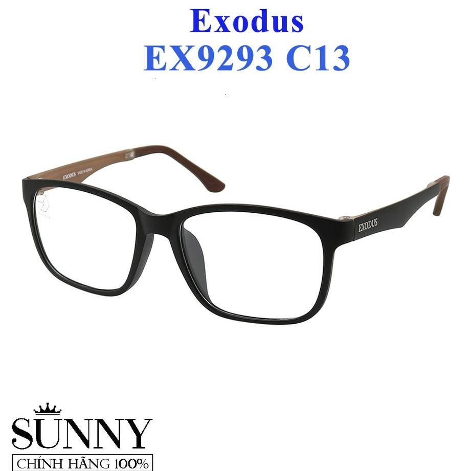 EX9293 – Gọng kính Exodus chính hãng , bảo hành toàn quốc