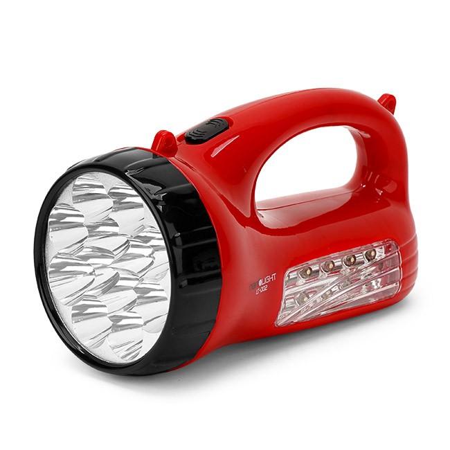 Đèn pin LED sạc Nanolight LT-002 (Đỏ) - 2653779 , 14633040 , 322_14633040 , 150000 , Den-pin-LED-sac-Nanolight-LT-002-Do-322_14633040 , shopee.vn , Đèn pin LED sạc Nanolight LT-002 (Đỏ)