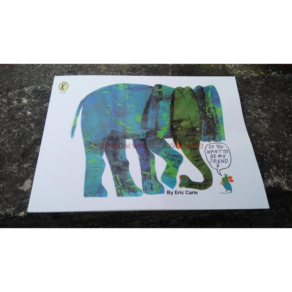 Sách truyện tiếng anh trẻ em Eric carle: Do you want to my friend - 2639552 , 56117793 , 322_56117793 , 80000 , Sach-truyen-tieng-anh-tre-em-Eric-carle-Do-you-want-to-my-friend-322_56117793 , shopee.vn , Sách truyện tiếng anh trẻ em Eric carle: Do you want to my friend