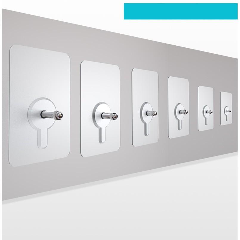 Đinh vít dán tường treo đồ không cần khoan tường chịu tải lên đến 10kg - OVIT