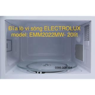 Đĩa lò vi sóng ELECTROLUX- 20 lít EMM2022MW thumbnail