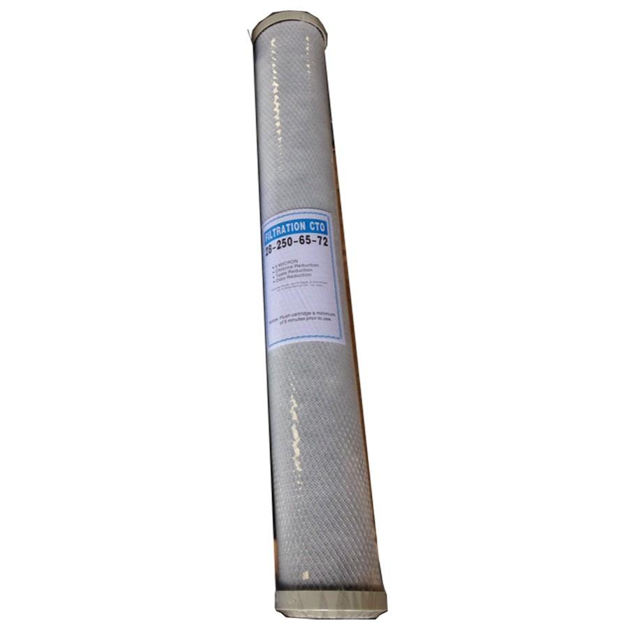 Bộ lõi lọc 20 inch 123 lọc thô nước sinh hoạt