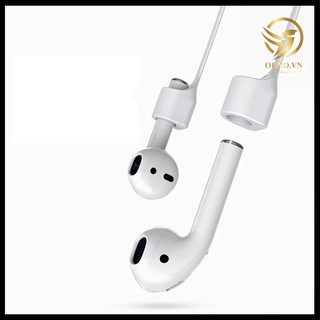 Dây Giữ Tai Nghe Airpods Dây Đeo Tai Nghe Android IOS OHNO Việt Nam 2