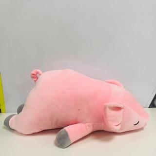 Lợn bông hồng pick me