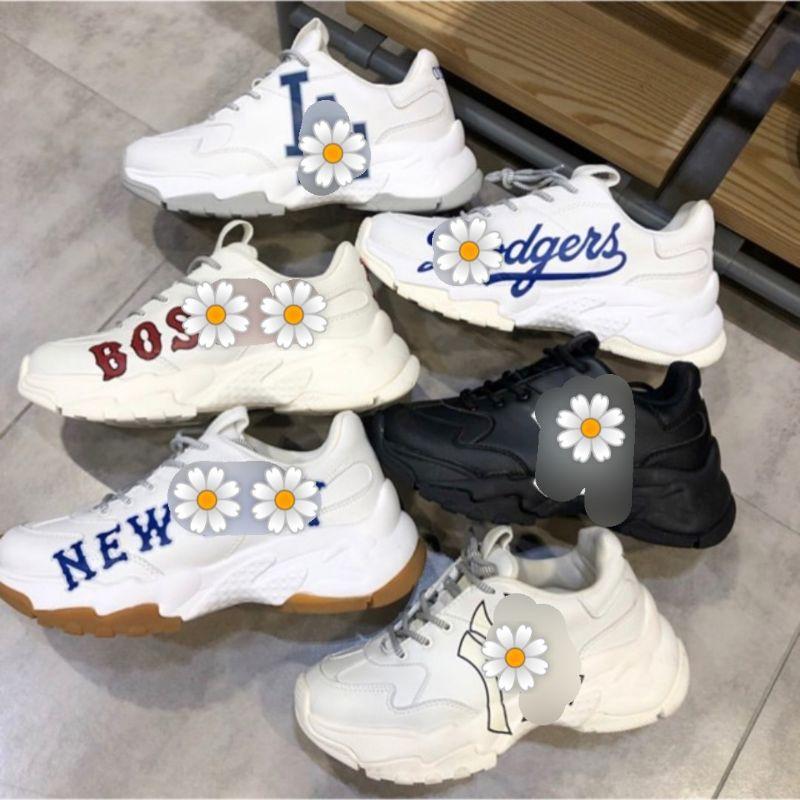 giày nữ👟 Freeship👟 giày thể thao MLB full hộp chuẩn