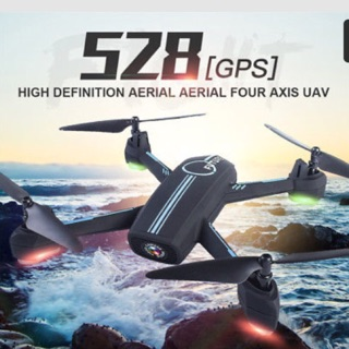 flycam JXD 528 (gps) siêu phẩm 2018