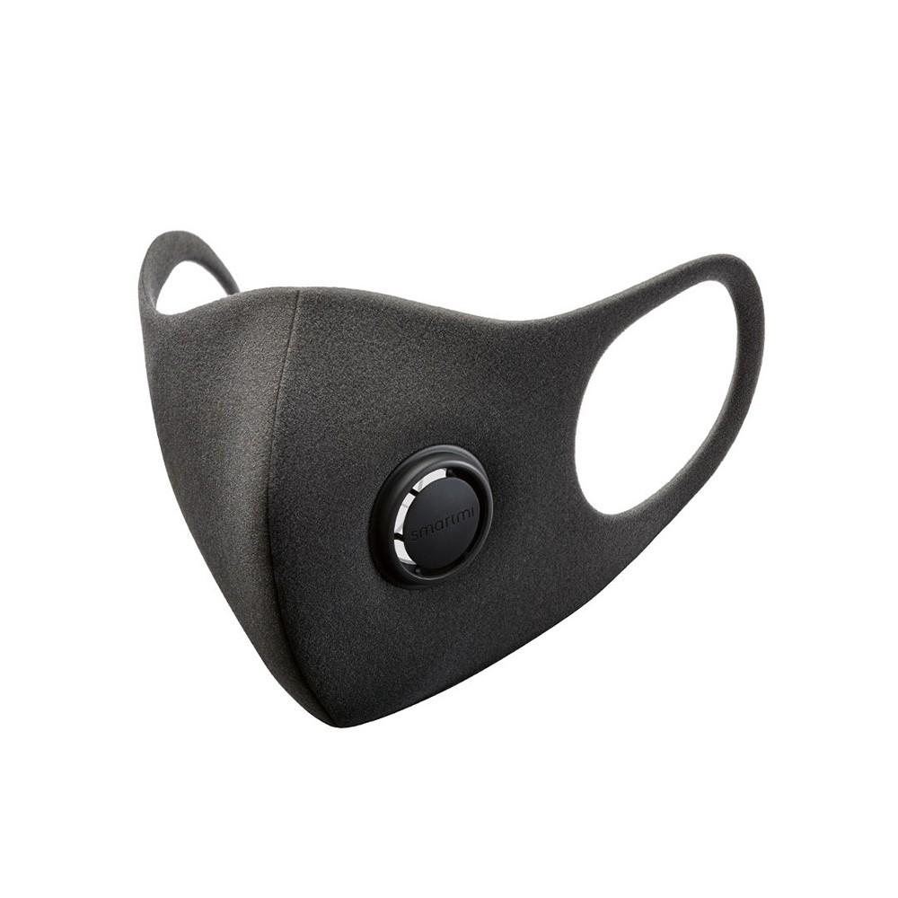 1PCS Xiaomi SmartMi PM2.5 Haze Mask Purely Anti-haze Face Mask Adjustable Ear Hanging Comfortable