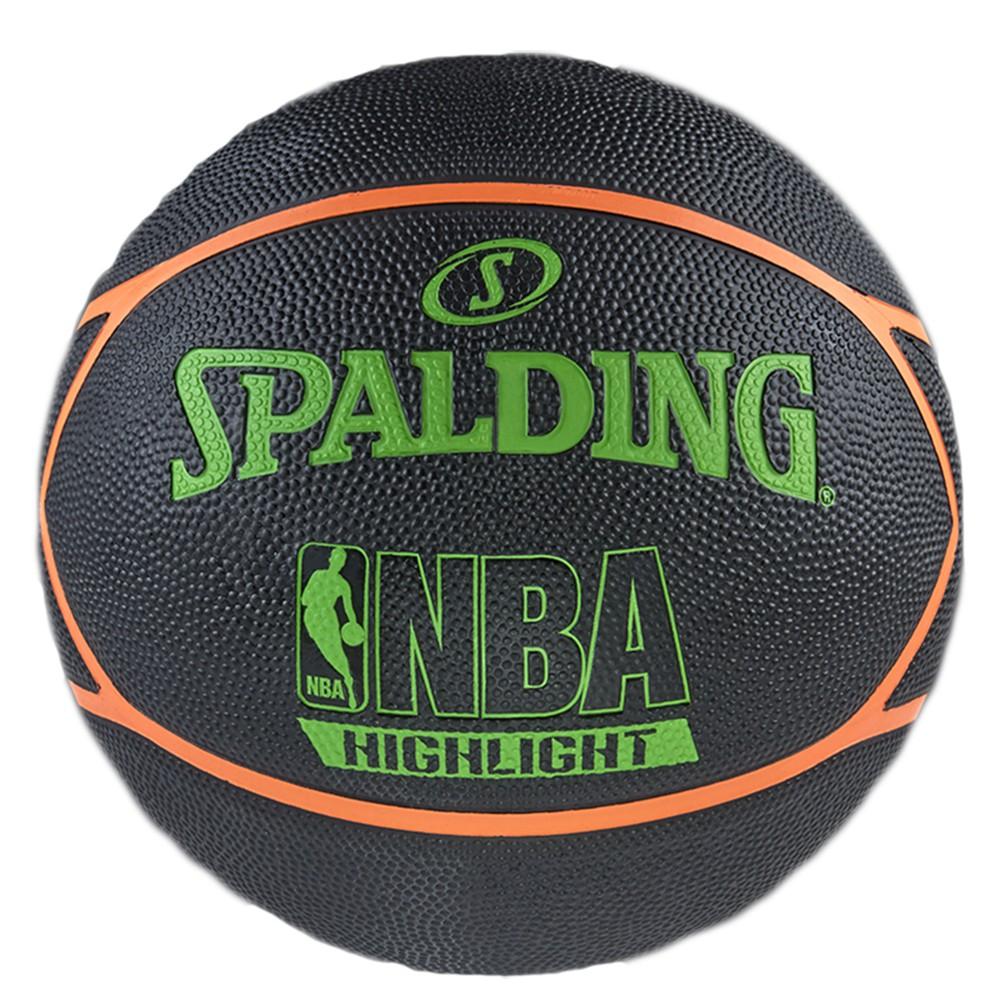 Bóng rổ Spalding NBA Highlight Series Outdoor Size 7
