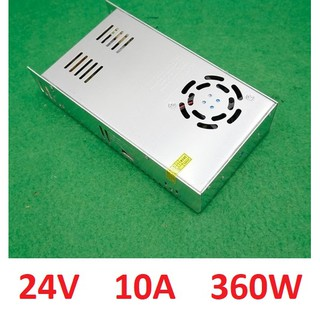 Nguồn tổ ong 24V 10A 240W mới 100%