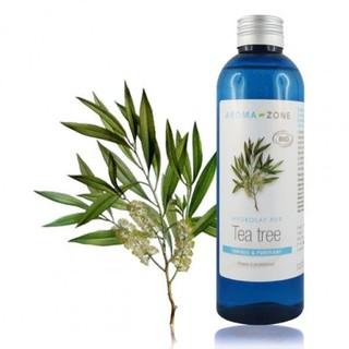 Toner tea tree aroma zone 200ml thumbnail