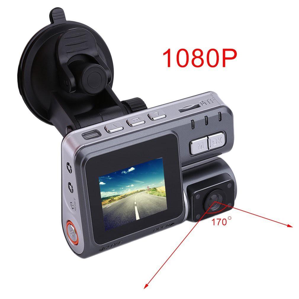 Camera Hành Trình Ô Tô Hd 1280x720p